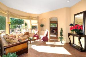 Sun Lakes real estate at Cactus Flower