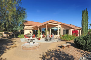 Sun Lakes real estate for sale - 24214 Cactus Flower