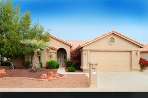 Sun Lakes Real Estate - 10236 E. Lambert Dr.