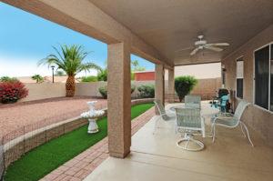 Sun Lakes Real Estate Arizona 10236 E LAMBERT Drive