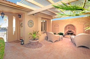 Oakwood Country Club - Buy a Home in Sun Lakes Arizona and Stage your home to sell