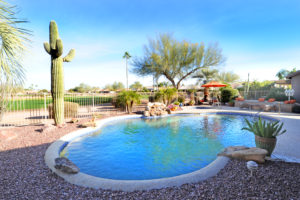 Buy a Home in Sun Lakes Arizona - 10044 E Cedar Waxwing