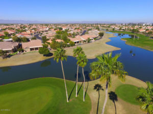 Buy a home in Sun Lakes AZ