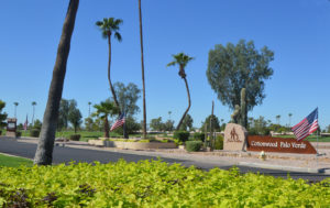 Cottonwood Country Club Homes Sun Lakes AZ