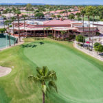 Palo Verde Sun Lakes Homes