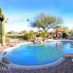 Sun Lakes Homes with Private Pool