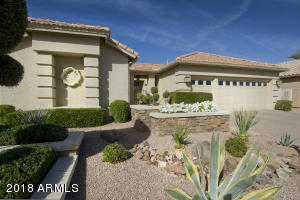 Sun Lakes AZ Real Estate
