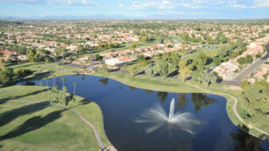 Sun Lakes Arizona Retirement Community offers affordable real estate.
