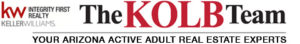 The Kolb Team Your Active Adult Real Estate Experts