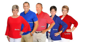 Advantages to hiring a real estate team in Sun Lakes AZ.