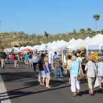 Find out about the IronOaks trip to the Fountain Hills Art Festival.