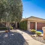 23725 S Glenburn has just been listed for sale in Sun Lakes AZ