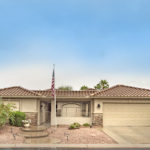 9218 E Crystal Dr just Listed in Sun Lakes AZ