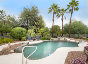 9218 E Crystal Dr in Sun Lakes AZ has just been listed for sale!