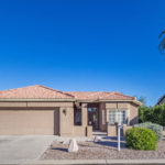 9130 E Crystal Dr – Sun Lakes Home JUST LISTED!