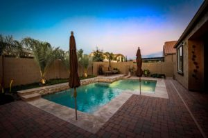 Find Sun Lakes listings with a private pool here
