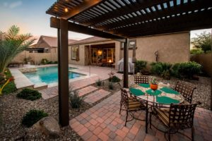 Southshore Village home just listed for sale in Chandler