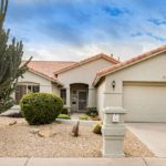 9221 E. Emerald Dr, Sun Lakes – JUST LISTED!