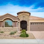 This Southshore Village home has just been listed for sale in Chandler.