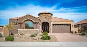 See this beautiful Southshore Village home just listed for sale in Chandler.