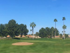 Find your golf course home with Sun Lakes AZ Realty.
