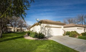 Sun Lakes Oakwood Villa Homes for Sale in Arizona