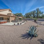 Create your own oasis at 24838 S Boxwood Dr, Sun Lakes AZ.