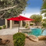Exterior tips for camera ready photos that will sell your home.