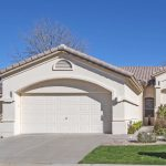 Just listed in Sun Lakes, 9700 E. Holiday Way.