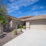Welcome to another amazing home located in Oakwood Community Sun Lakes AZ!