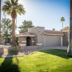 Welcome home to 25425 S Glenburn Dr Sun Lakes AZ!
