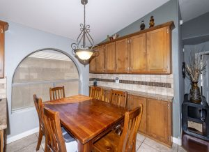 Eat in your kitchen at 1760 E Tyson Street