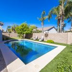 5101 S McLelland Drive Chandler AZ could be your next home.
