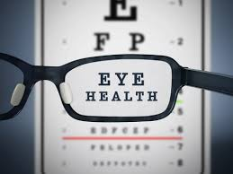 You will learn about the newest advances during the free seminar on senior eye health.