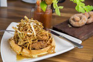 Hash Kitchen is on the list of the top 5 restaurants near Sun Lakes Az