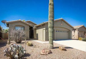 Welcome home to 9831 E Stoney Vista Dr.