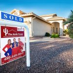 Find out the best time to sell in Sun Lakes AZ
