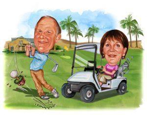 Chuck & Carol Ingram