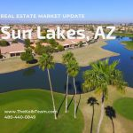 Sun Lakes Oakwood Villa Homes are available.