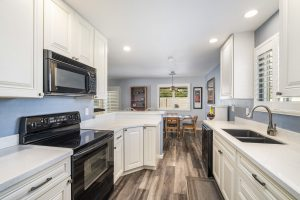 You will love the kitchen at 26606 S Sedona Dr.