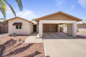 Welcome home to 26606 S Sedona Dr.