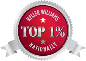 Voted 2019 favorite in Sun Lakes AZ and is in the top 1% of Keller Williams nationally.