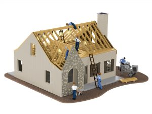 Representing buyers for new home construction is critical!