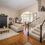 You will love the grand staircase at 8901 E Stoney Vista Dr.