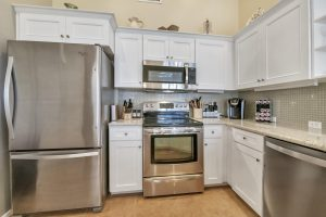 23729 S Vacation Way features updated kitchen.
