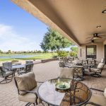 Enjoy incredible views at 9938 E Diamond Drive.