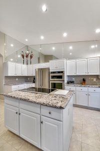Enjoy this amazing kitchen at 10109 E Cedar Waxwing Dr.