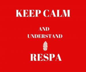 RESPA what you need to know to keep calm.