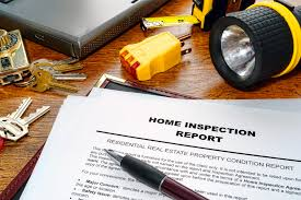 5 key points about home inspections include detailed reports.