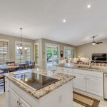 You will love the kitchen in this Sun Lakes AZ golf course home for sale.